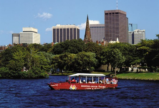 boston duck tours Mta member $5 discount on adult rate valid only at the boston duck tour ticket booth at the museum of science not valid for online orders tickets may be purchased up to five days in advance.