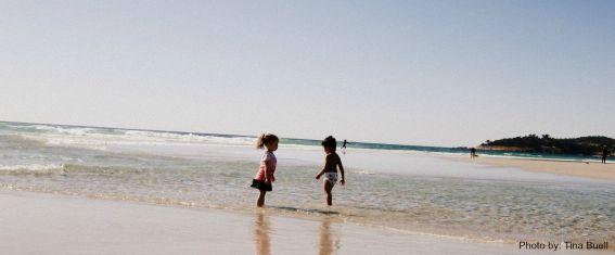 Monterey Beach California