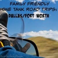 Road Trip Dallas