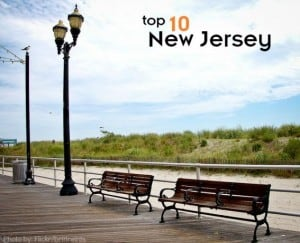 top 10 things to do with kids in new jersey