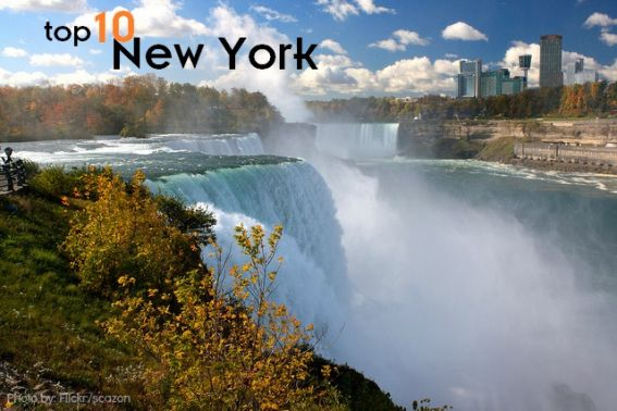 Top ten things for families to do in new york state for Top ten things to do in ny