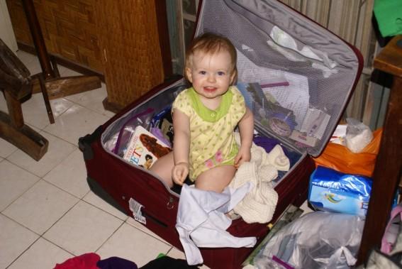 Expert unpacker