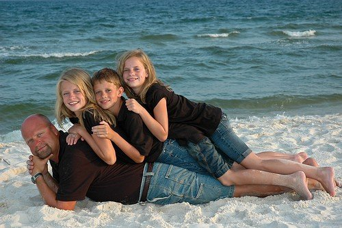 Top 10 things to do with kids in Alabama Gulf Shores