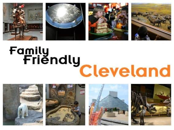 Kid friendly Cleveland: Cleveland Pinterest Facebook