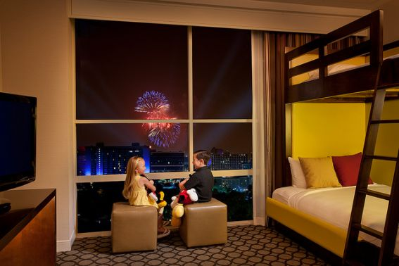 kid friendly hotels in orange county ca: Hyatt Regency Orange County