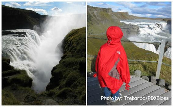 Reykjavik Falls