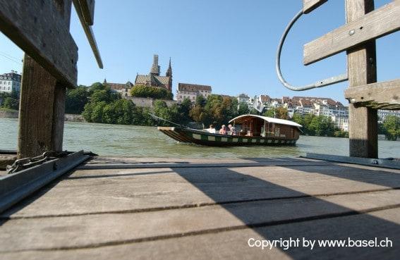 basel boat