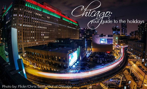 Holiday and Christmas Events in Chicago