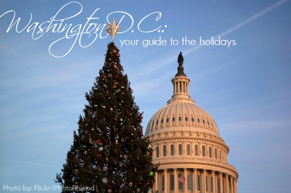washington dc travel guide pdf