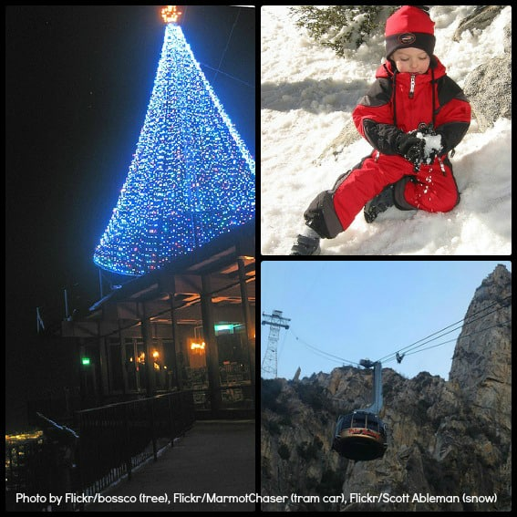 Palm Springs Tourism And Holidays Best Of Palm Springs: Best Kid Friendly Holiday And Christmas Events In Palm