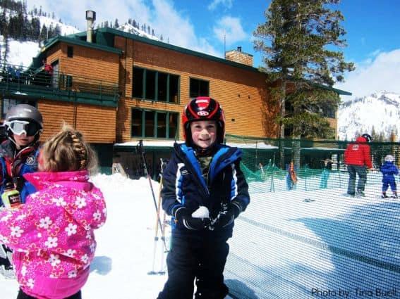 Family Friendly North Tahoe Ski Resorts A Novice Guide