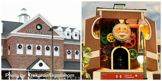 See more of Yankee Candle Village Williamsburg VA on Facebook. Log In. or. Create New Account. In fact Yankee Candle in Williamsbu rg was one of our first dates 8 years ago! Great way to spend a couple of hours on a rainy or hot day in Williamsbu rg. See All/5().
