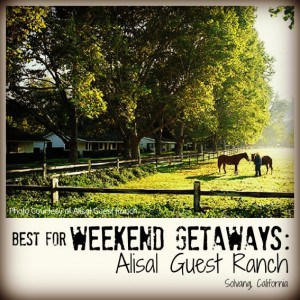 Alisal Guest Ranch Best Family Dude Ranch Vacations