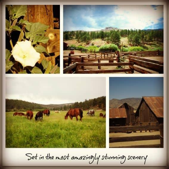 Picmonkey Ranch Scenery