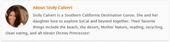 Sisily Calvert