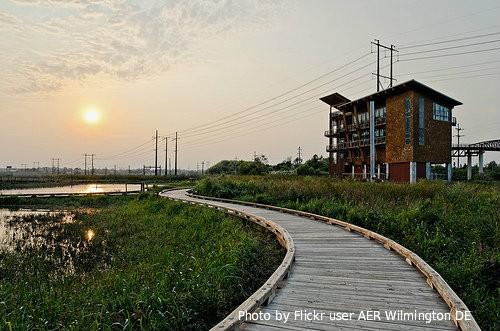 Peterson Wildlife Refuge flickr user AER Wilmington DE