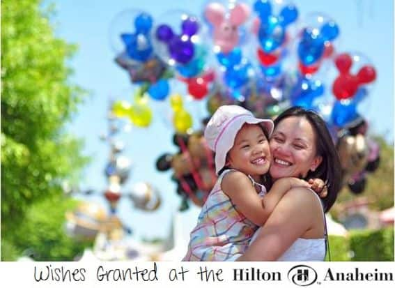 Disney Deals Hilton Wishes Granted