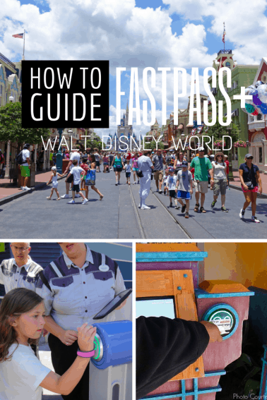 Guide to FASTPASS+
