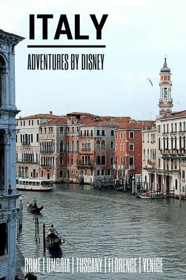 Adventures by Disney Italy