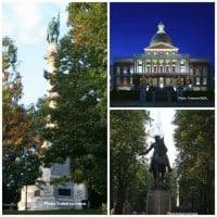 Free Family Activities: Boston