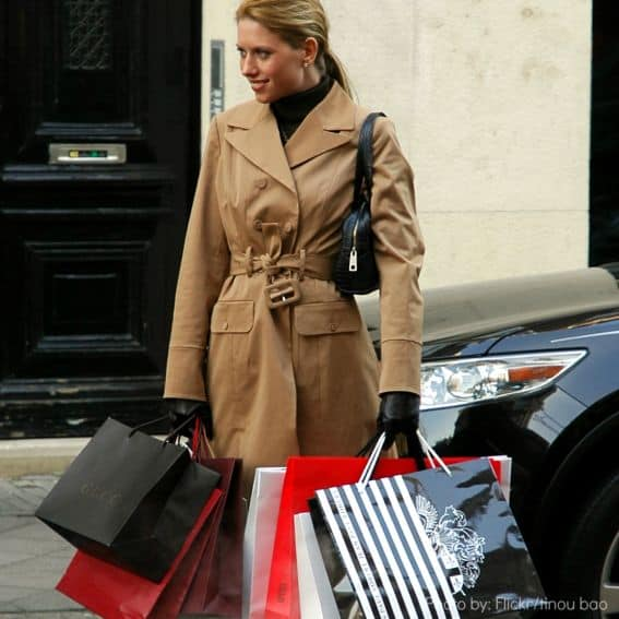 Gift Ideas for the Shopping Mom