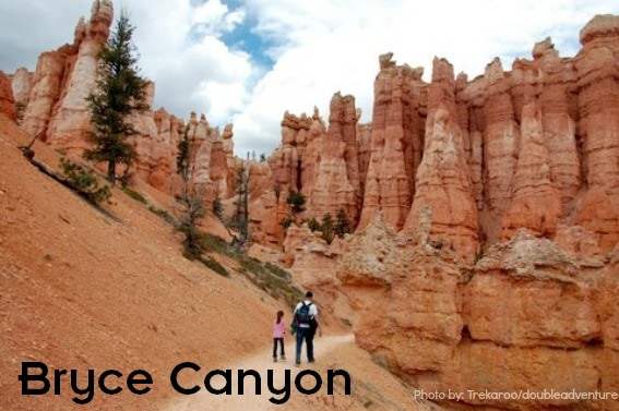 Bryce-Canyon-desert national parks