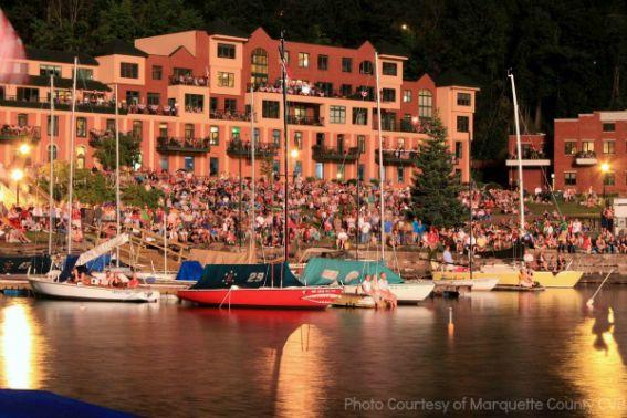 Top 10 Michigan Marquette County Boat