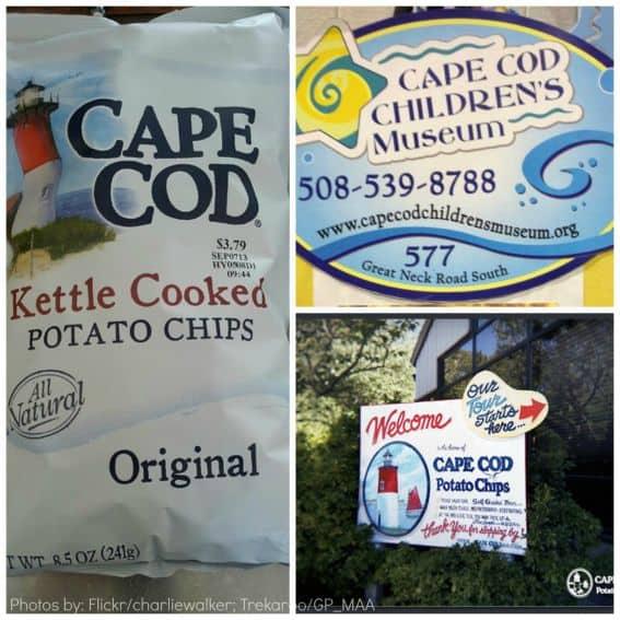 Cape Cod Activities