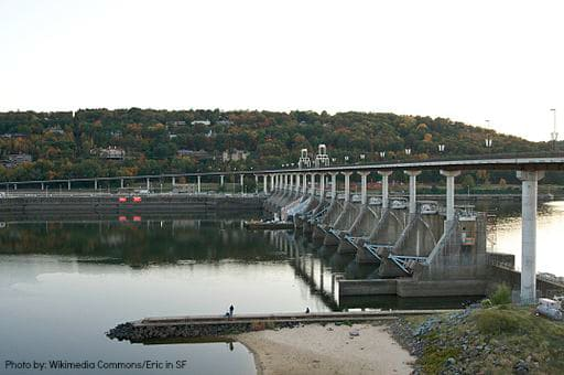 Top 10 Things to do with Families in Arkansas Big Dam Bridge Photo by Wikimedia Commons/Eric in SF