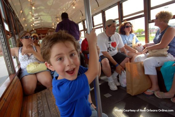Top 10 kid-friendly things to do in Louisiana