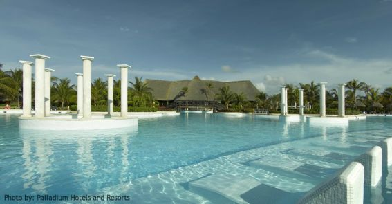Finding the best all inclusive vacation deals trekaroo for Best all inclusive resort deals