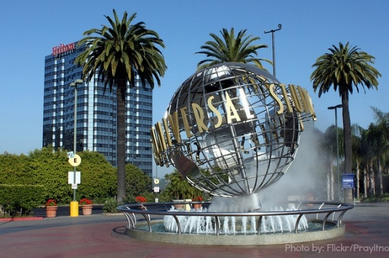 Top 10 things to do in Los Angeles