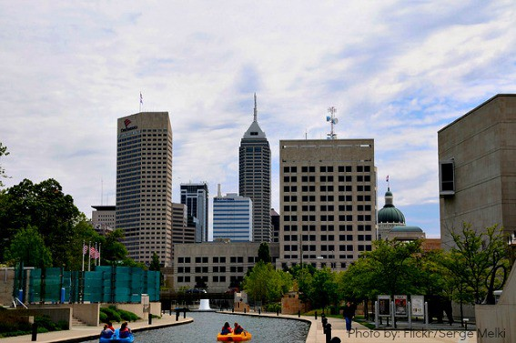 Top 10 Things for Families to do in Indianapolis