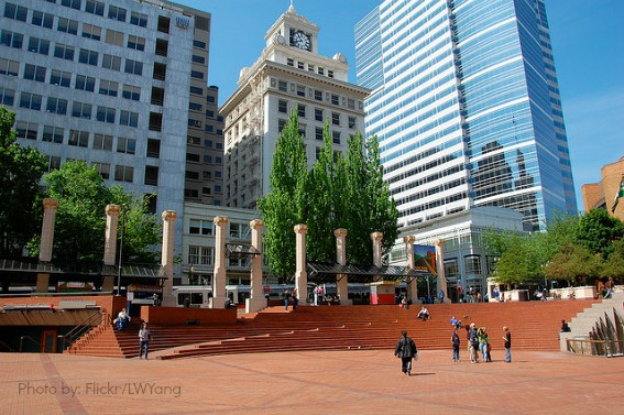 Top 10 Things for Families to do in Portland, Oregon ...