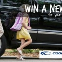 Win New Tires: Cooper Tire