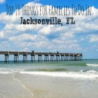 Top 10 Jacksonville, FL