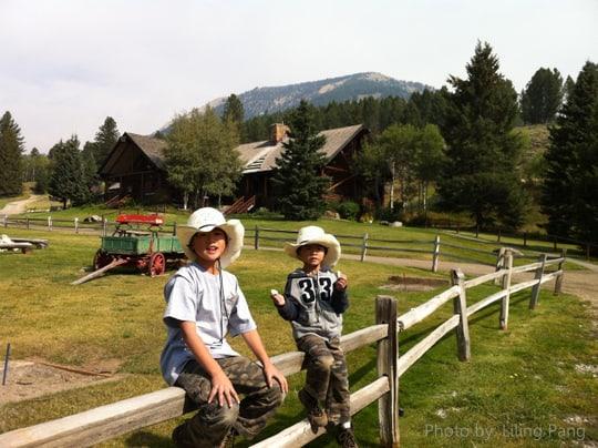 Big Sky - Lone Mountain Ranch