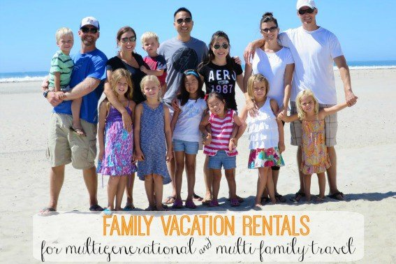 family vacation rentals 567x378