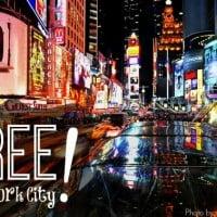 Free NYC