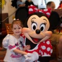 Blog Trekaroo Guide to Walt Disney World Character Dining Flickr edanley