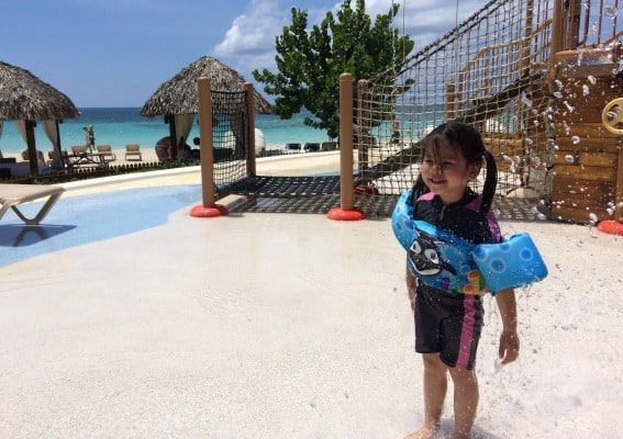 Best All Inclusive Family Vacations For Babies And