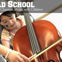 Road School Exploring Classical Music with Kids