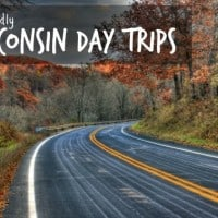 kid friendly wisconsin day trips