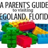 A Parent's Guide to LEGOLAND Florida