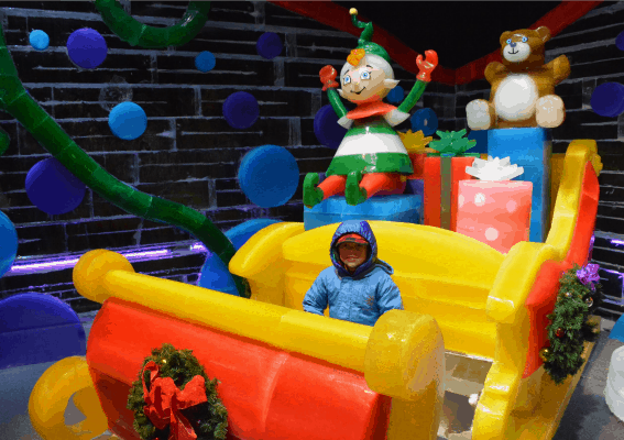 columbia md christmas events in orlando