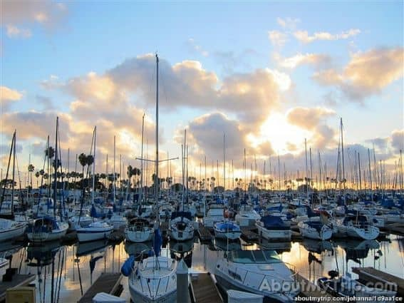 Explore Long Beach, CA with your family