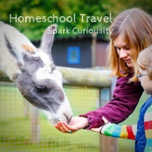 Resources and Community for Homeschool Travel