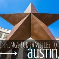 top 10 things for families to do in austin