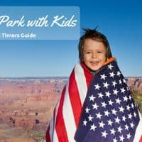 National Park with Kids